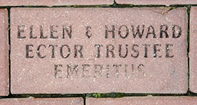 Ellen & Howard Ector