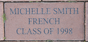 Michelle Smith French