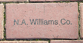 N.A. Williams Co.