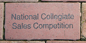 National Collegiate Sales Competition