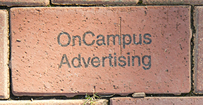 On Campus Advertising