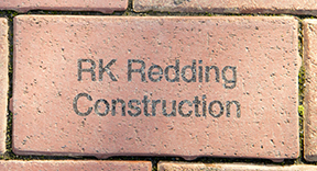 RK Redding Construction