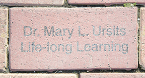 Dr. Mary L. Ursits