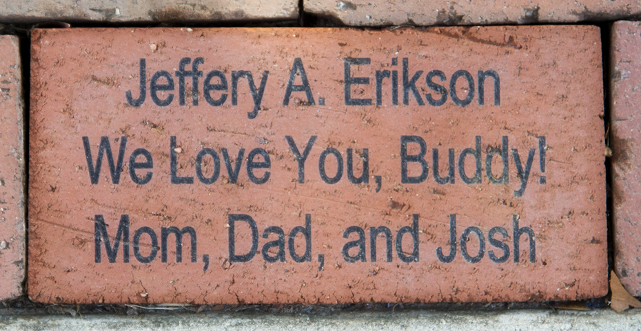 Jeffery Erikson